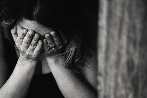 Anxiety disorders - Symptoms and causes