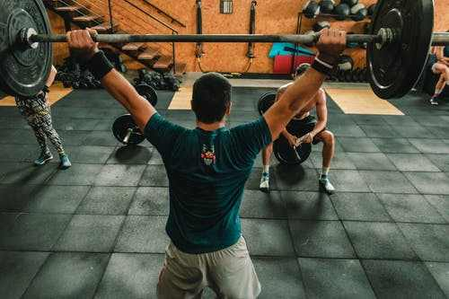 Advantages and Disadvantages of Weight Training