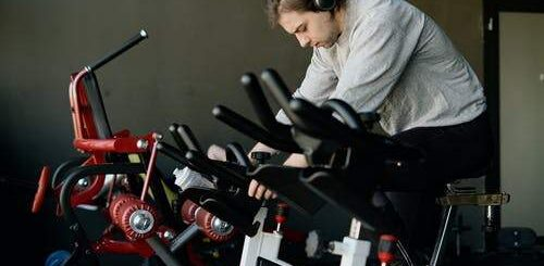 Best Exercise Cycle under Rs 10000 in India