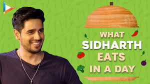 Sidharth Malhotra fitness routine during covid-19