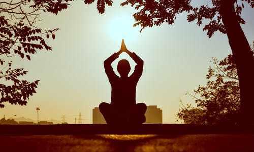 How Yoga Helps You Stay Healthy by Sadhguru