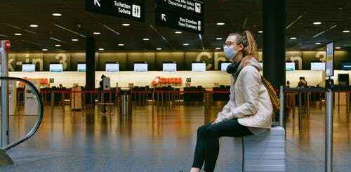 Coronavirus cases hit 12.8 million in the United States