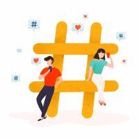 Top Trending Fitness Model hashtags 2020